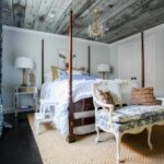 Be our Guest! An Urban Country Bedroom Makeover