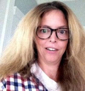 impression of Dana Carvey