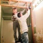 Mission Demolition – DIY Bathroom Project Continued.