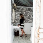 Do Your Walls Match Your Wardrobe? Thoughts on Home Fashion.