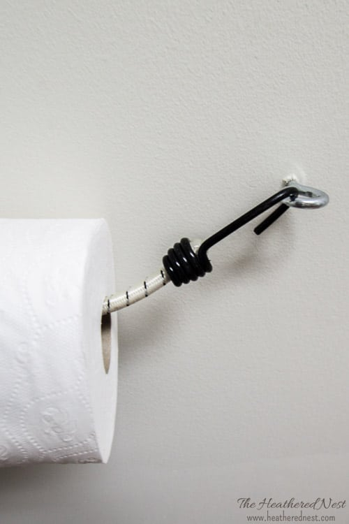 Best Diy Toilet Paper Holder Remodelling