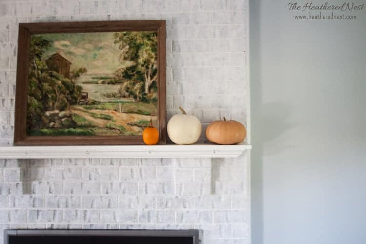 Fall Decorating Ideas for the Lazy Girl.