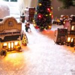 It Takes A Village, People. AKA A Christmas Village Update.