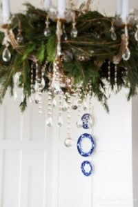 Easy DIY and free holiday greenery ideas-4-2