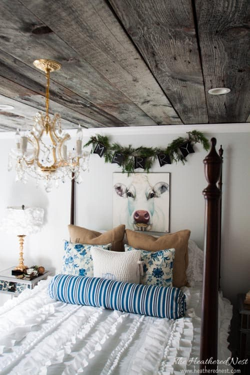 heathered nest holiday home tour 2015-2-9