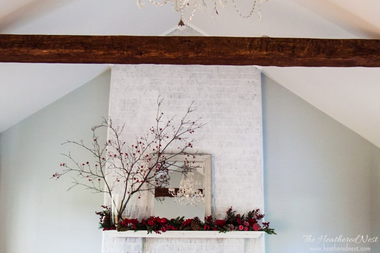 You're Invited! Heathered Nest Holiday Tour.