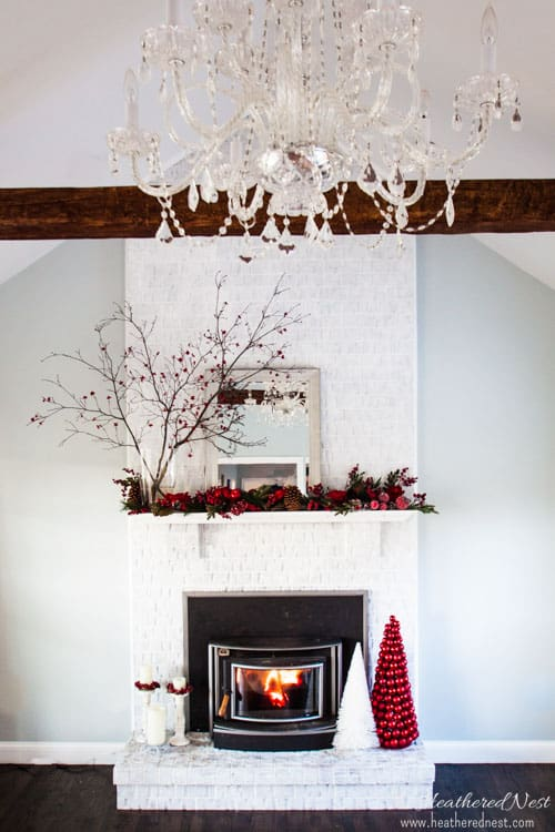 heathered nest holiday home tour 2015-28