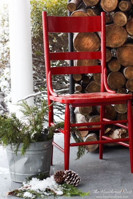 heathered nest holiday home tour 2015