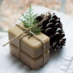 Great ideas to warm up winter decor from www.heatherednest.com THESE ARE SO EASY & AFFORDABLE!!