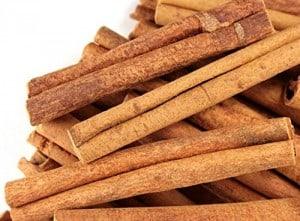 Bulk Herbs: Organic Cinnamon Sticks