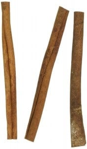 "6"" Natural Cinnamon Sticks"