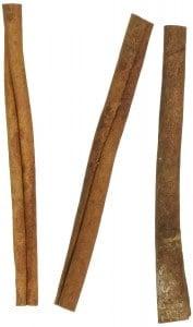 "6"" Natural Cinnamon Sticks"