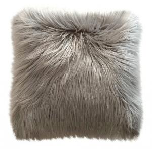 Target Faux Fur Pillow