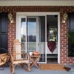 """DIY window & door rescreening – """"Screenplay"""""""