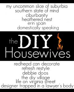 DIY Housewives
