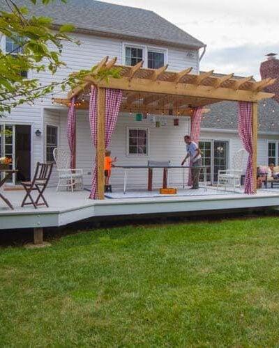 DIY Housewives – Outdoor DIY Ideas