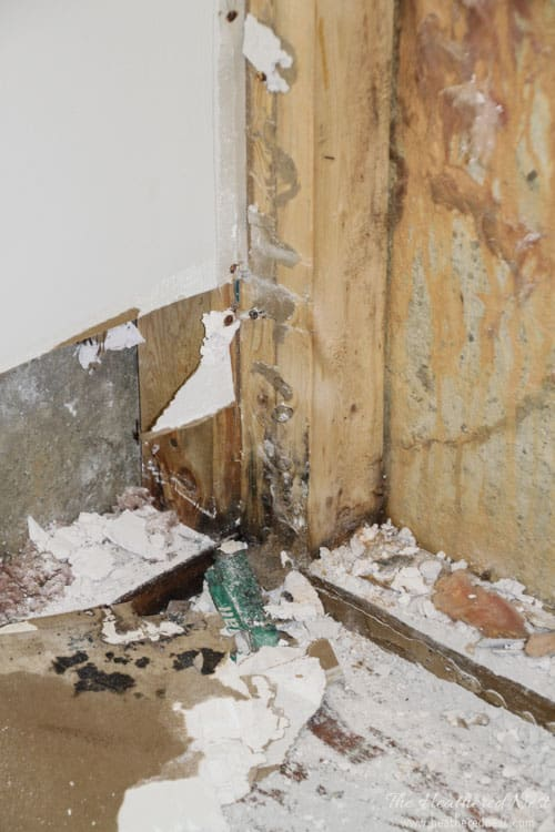 The ten demo tools you cannot start a DIY demolition project without!! GREAT LIST from www.heatherednest.com