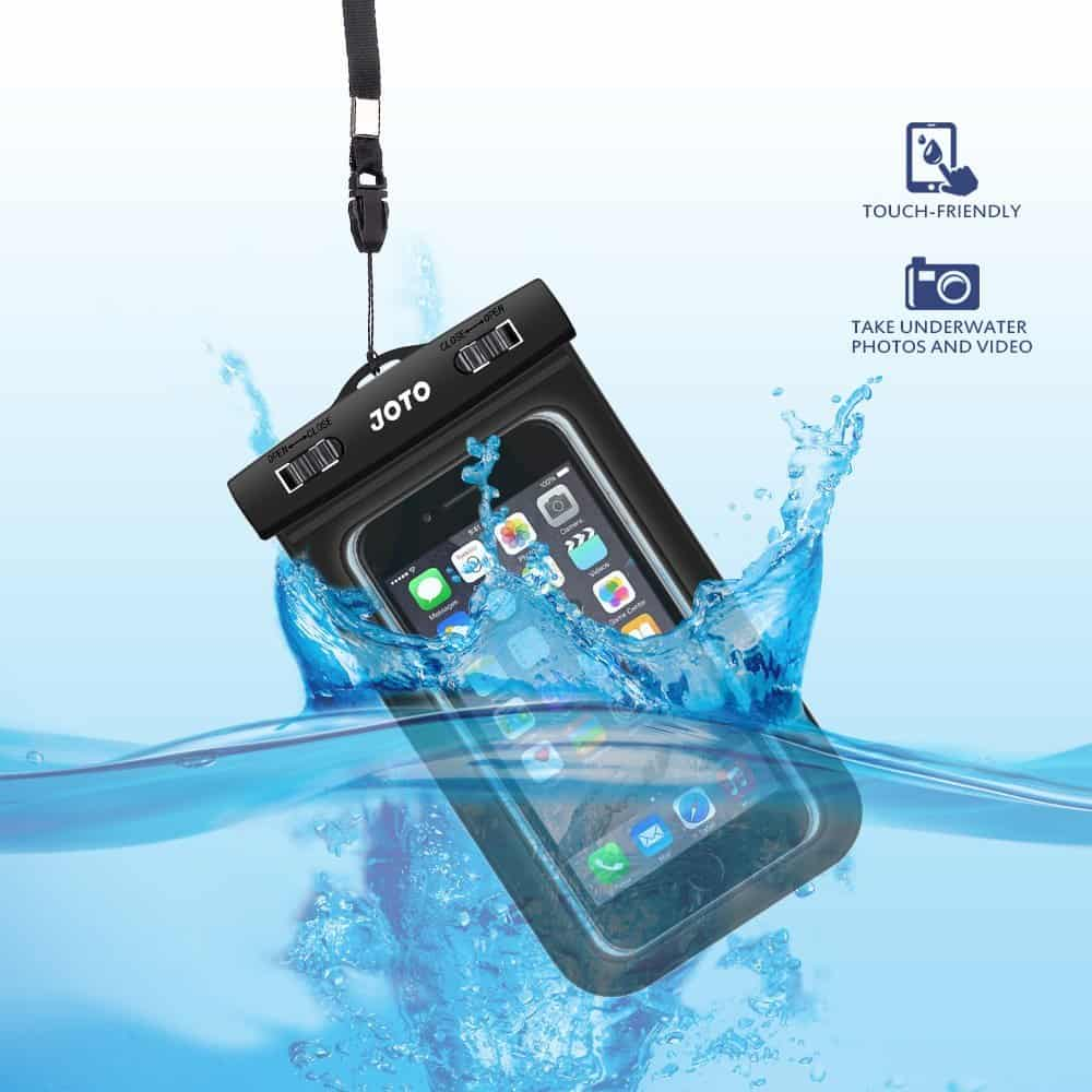 waterproof phone case fathers day gift giving guide