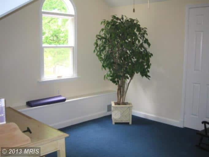 CCs room before Kenilworth