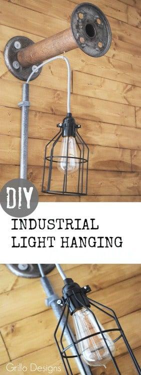 DIY-INDUSTRIAL-BOBBIN-LIGHT-HANGING-Grillo-Designs.com-2
