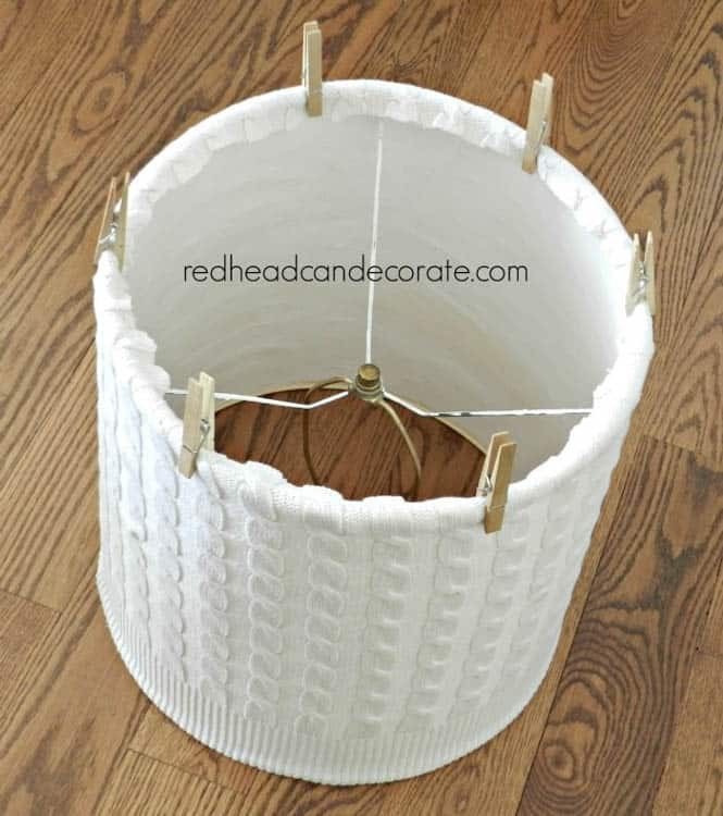 Sweater-Lamp-Tutorial-RedheadCanDecorate.com-2
