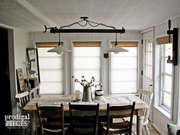 farmhouse-dining-light-prodigalpieces.com