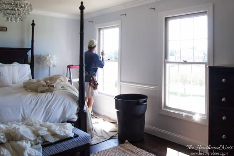 Here's what you need to know about the process of window installation and vinyl window replacement.