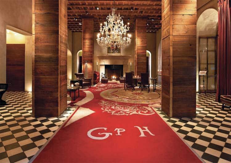Photo Credit: Gramercy Park Hotel