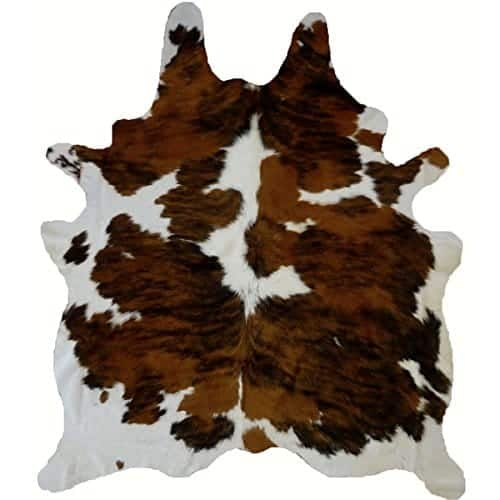 cowhide-rug-amazon