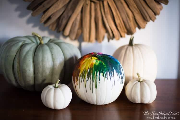 easy-diy-melted-crayon-pumpkin-craft-tutorial-heatherednest-com-4-2