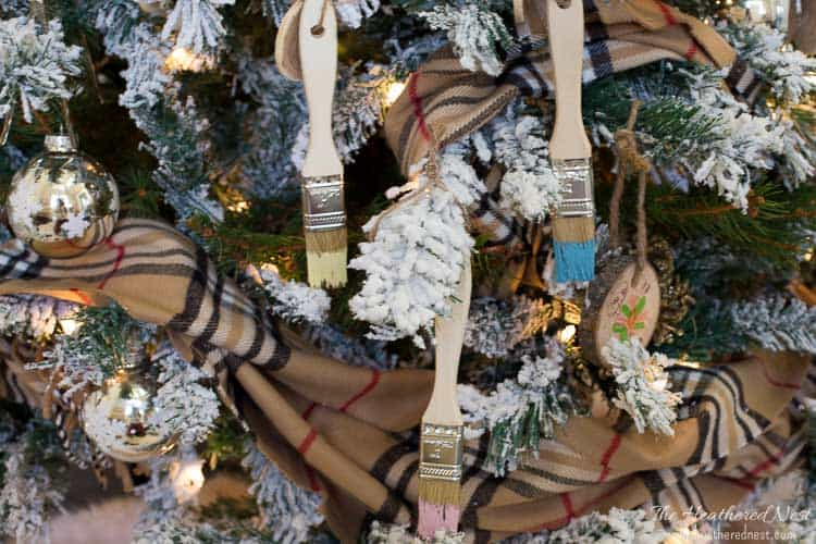 diy-christmas-ornament-paint-brush-craft-3