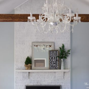 easy-diy-christmas-mantel-and-easy-christmas-decor-ideas-heatherednest-com-1