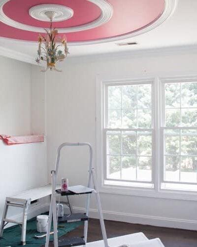 Pink Room Update