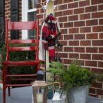 DIY Stocking Holder