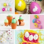 Creative DIY Easter Egg Ideas