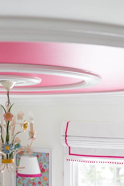 Great Tutorial And Ceiling Design Ideas How To Install Rings Or Round