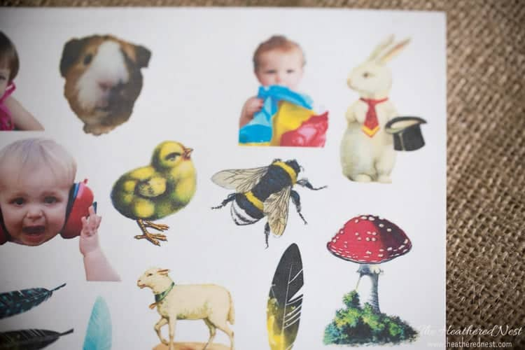SO FUN! How to make temporary tattoos for family photo Easter eggs! What awesome Easter egg ideas!!!