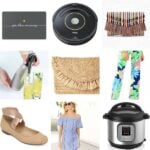 Favorite ideas for Mother's Day gifts