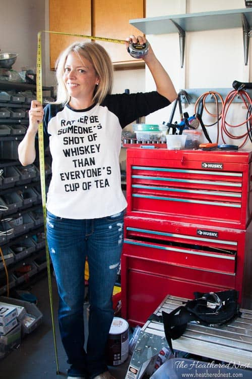Just because you're a stay at home mom, or a gal who loves workin' in the garage doesn't mean you have to look like a fashion faux pas! Here's some great ideas for functional, but fashionable #girlsgaragegear !! Check it out!!!