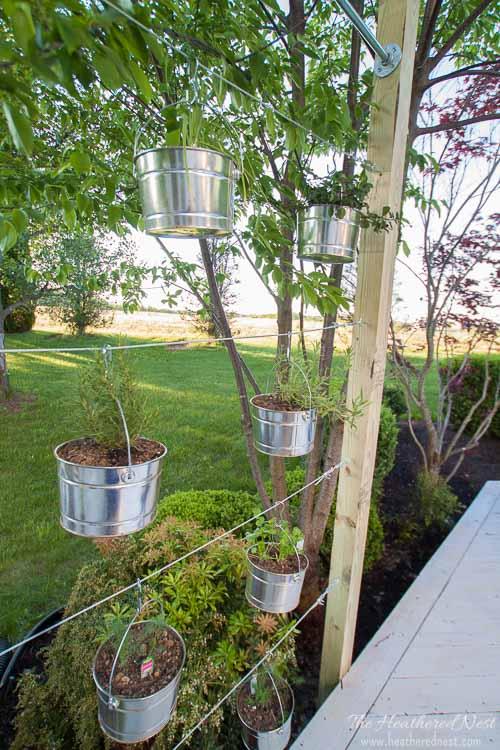 diy vertical garden vertical garden kit. Black Bedroom Furniture Sets. Home Design Ideas