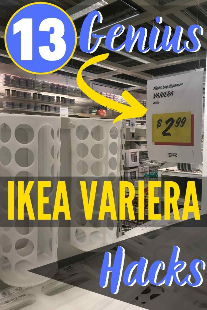 13 Genius IKEA Variera Hacks You'll Want To Try!