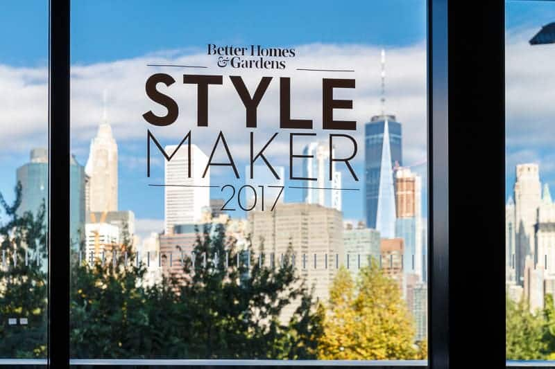 Better Homes and Gardens Stylemaker 2017