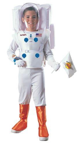 inflatable astronaut costume