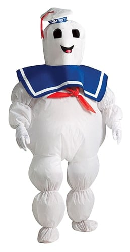inflatable state puff marshmallow man costume