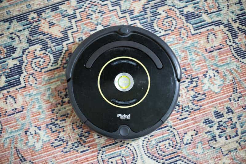 Is it worth the cost? Our thoughts on the Roomba and how it's worked in our home...straight from the 2017 gift finder