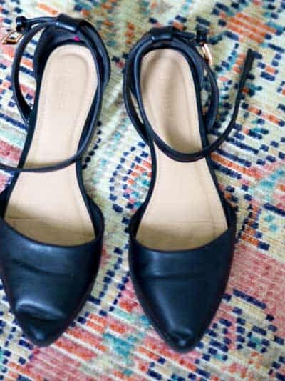 Shoe Glue…will it work for you?