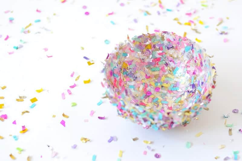 20 DIY Party Confetti Projects