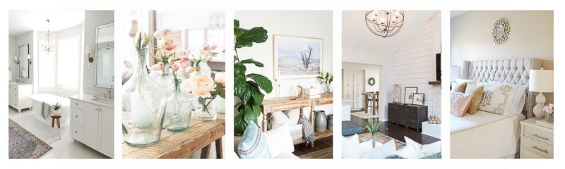 Favorite Home Decorating Blogs Share Their Favorite Spaces