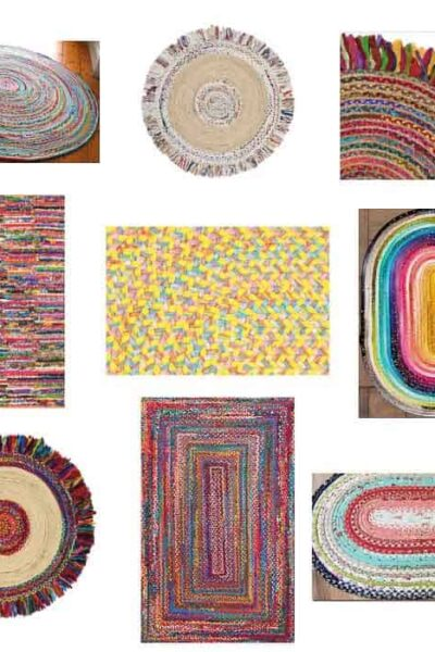 The Best Jelly Roll Rugs To Buy OR DIY!