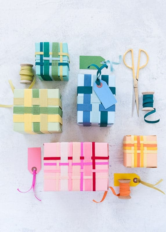 71 Christmas Wrapping Ideas That Will Wow The Heathered Nest
